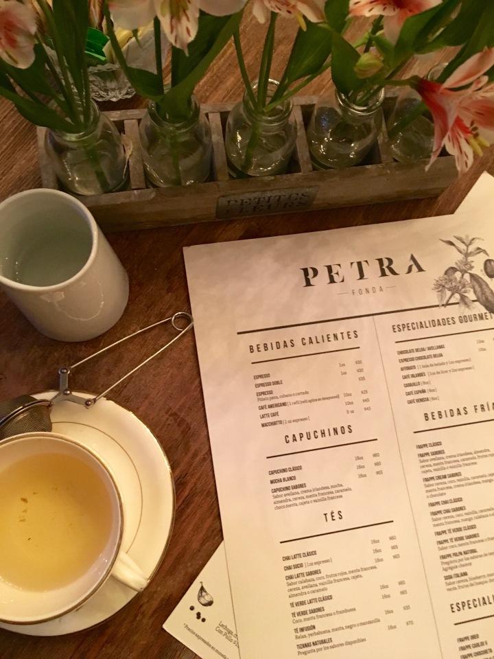Petra Fonda |Un lugar muy Hipster#Places