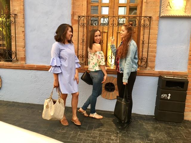Aprovecha los días de verano para salir con tus amigas y conocer nuevos lugares en Metepec