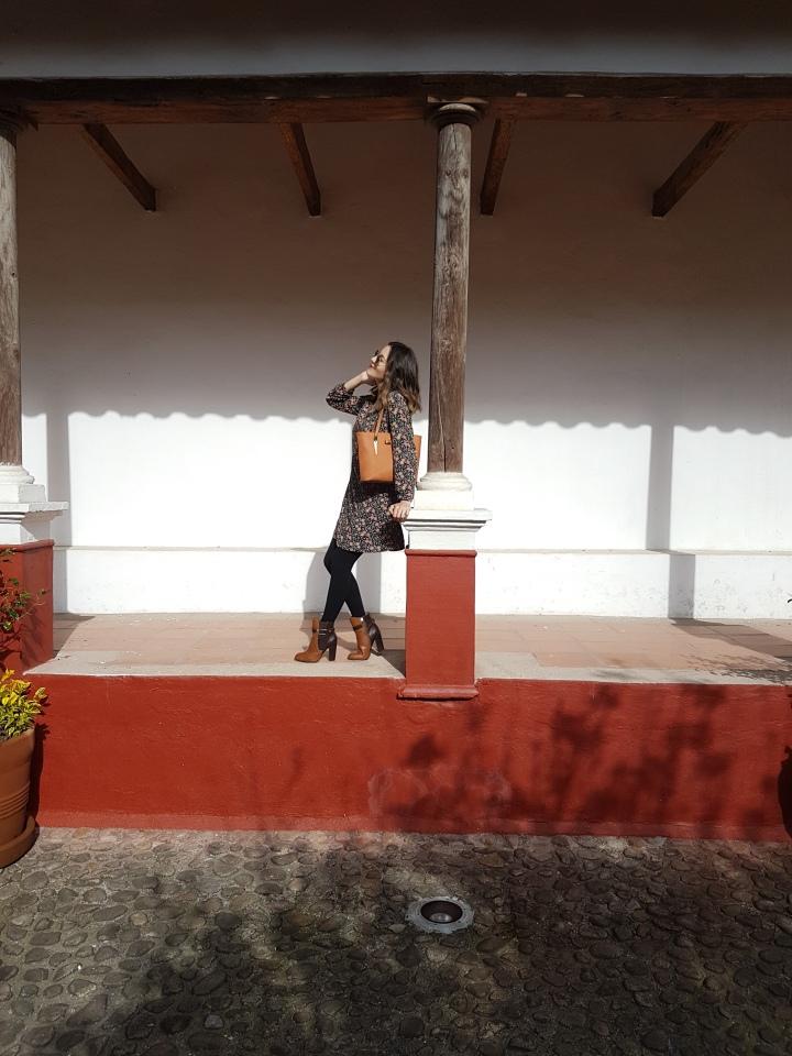 Nueva Blogger mexicana