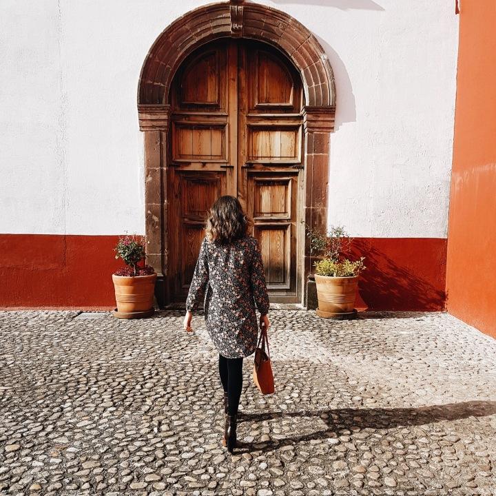 Ari Here, una blogger mexicana con mucho estilo