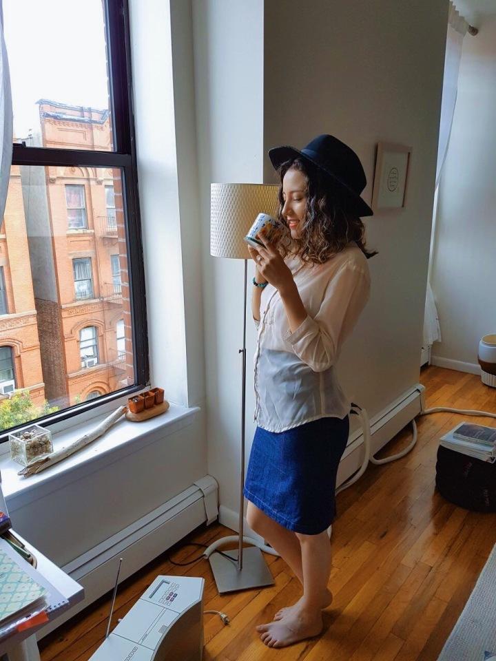 perfecta ubicación en NYC con airbnb en Otoño e Invierno