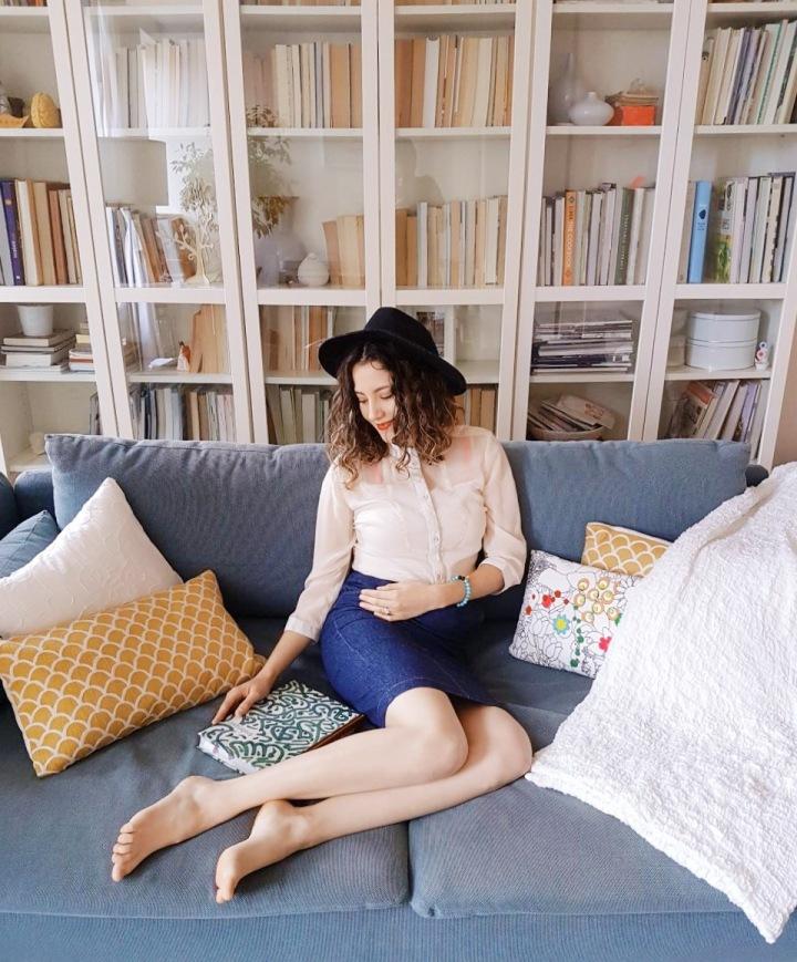 La experiencia Airbnb de una blogger mexicana con estilo