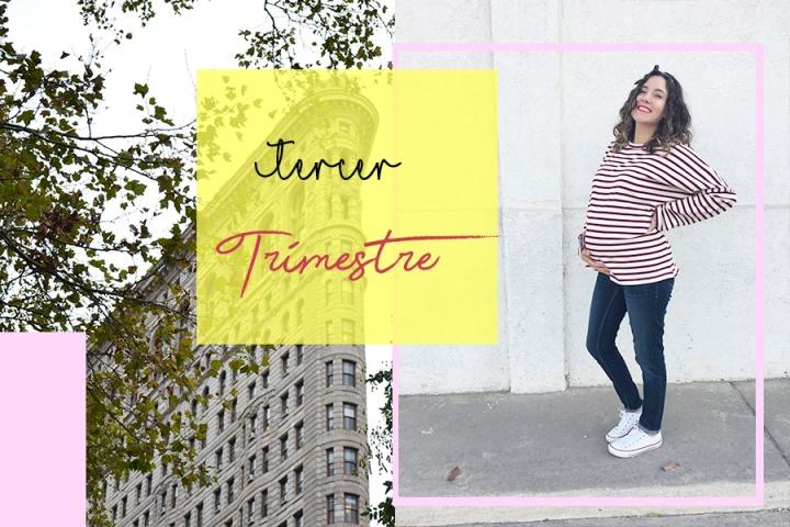 Blogger mexicana embarazada que inspira a mujeres de todo el mundo
