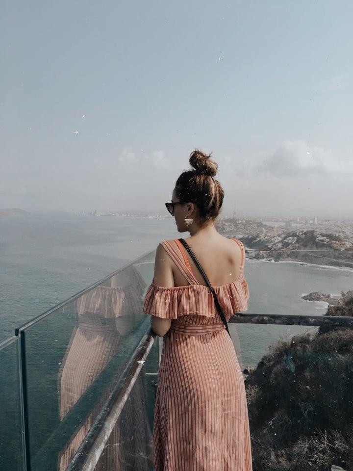 blogger mexicana con estilo