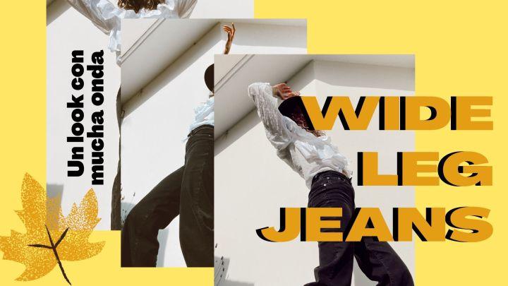 Diario de un guardarropa #27 | Pantalones con estilo para el Otoño (wide legjeans)